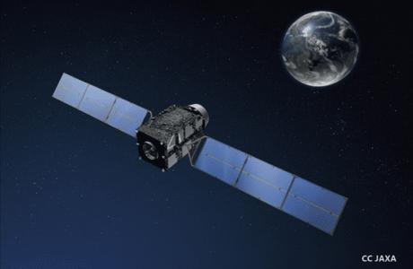 衛星測位事業分野